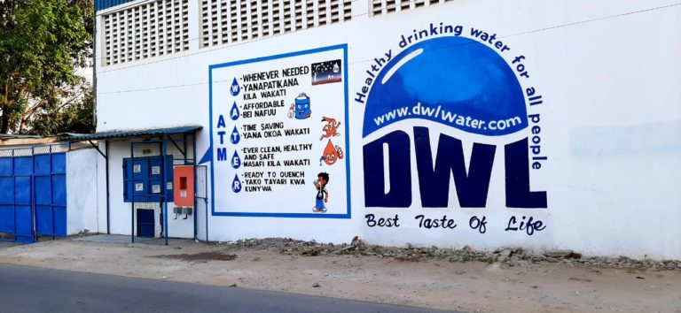 atm Dutch Water Mtwapa